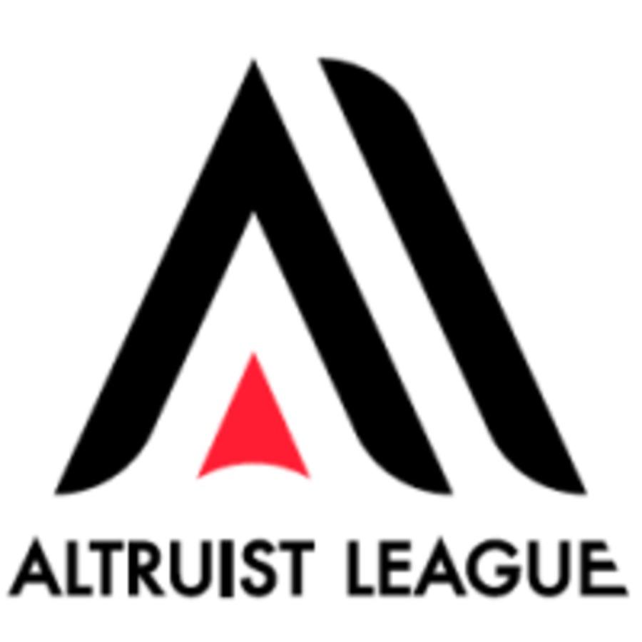 A great web design by Altruist League, Thonex, Switzerland:
