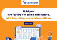 A great web design by Smartstorez, Coimbatore, India: