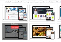 A great web design by Logicspice Software, Jaipur, India: