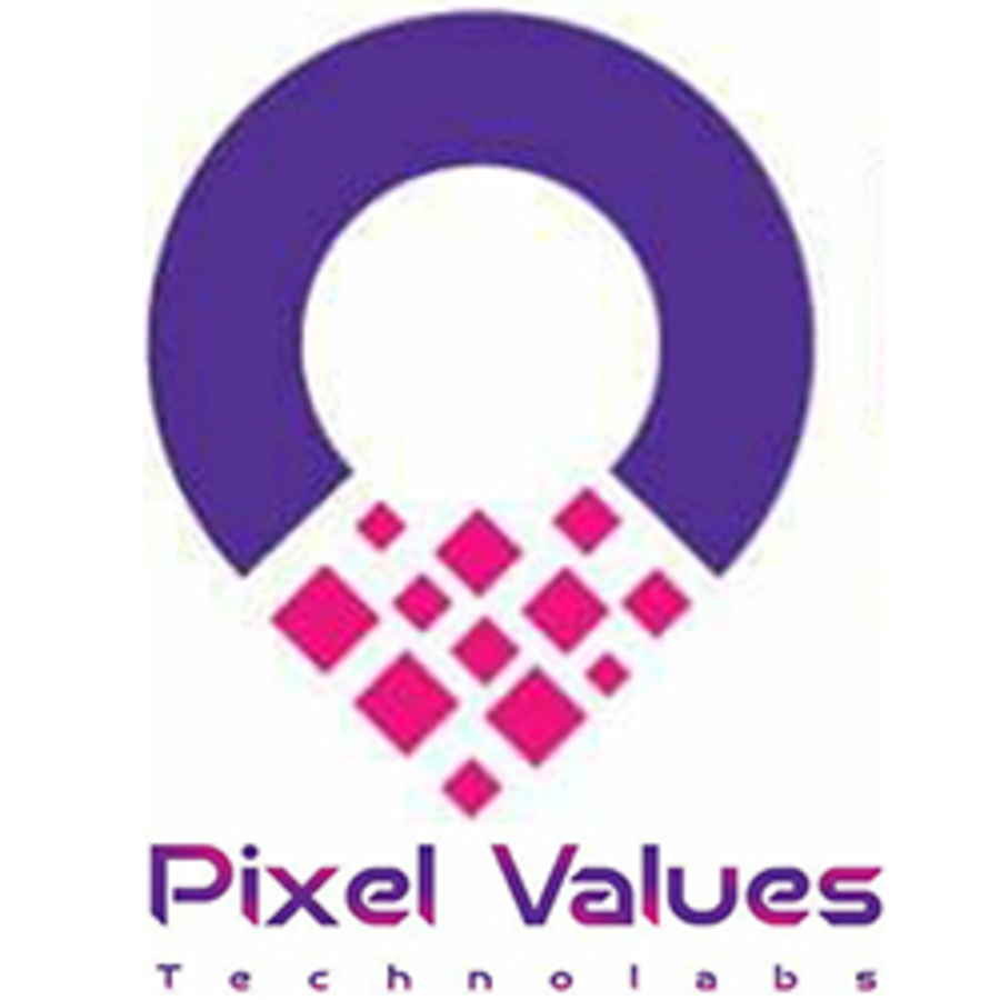 A great web design by Pixel Values Technolabs, Nagpur, India: