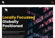 A great web design by Hungry Bear Digital, Tallinn, Estonia: