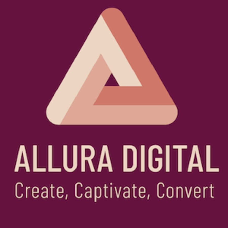 A great web design by Allura Digital, Vadodra, India:
