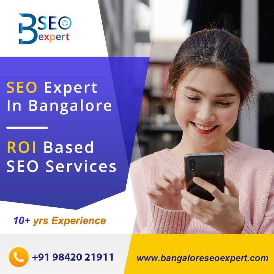 A great web design by bangaloreseoexpert, Bengaluru, India: