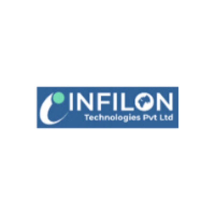 A great web design by Infilon Technologies, Ahmadabad, India: Technology