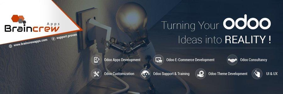 A great web design by Braincrew Apps, Ahmadabad, India: