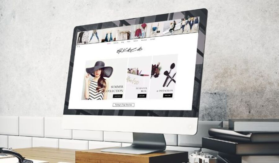 A great web design by Flamingo Agency, Chicago, IL: