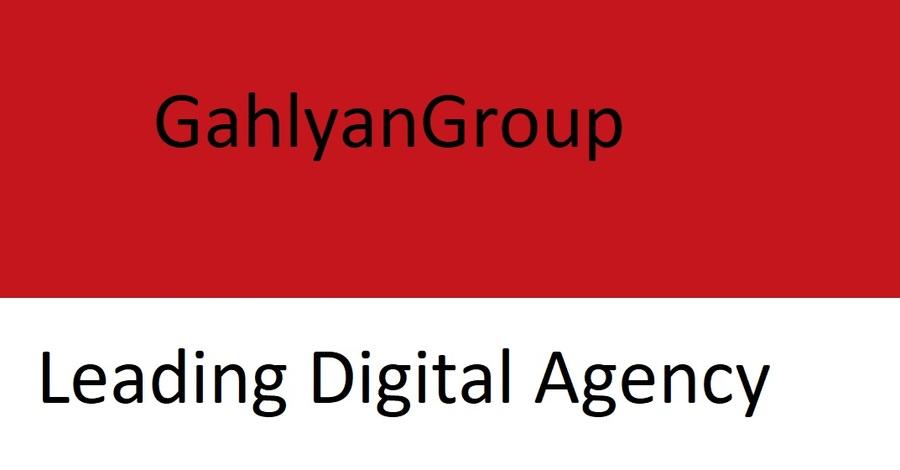 A great web design by GahlyanGroup, Delhi, India: