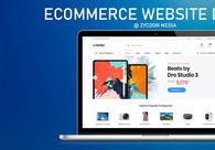 A great web design by Zycoon Media - Wordpress Development in Toronto, Toronto, Canada: