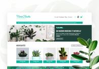 A great web design by UDESIGNRUN - Graphiste & Web Designer à La Réunion, Réunion, Mauritius: