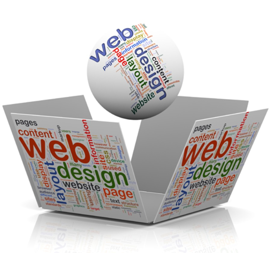 A great web design by Evermolpro, Noida, India: