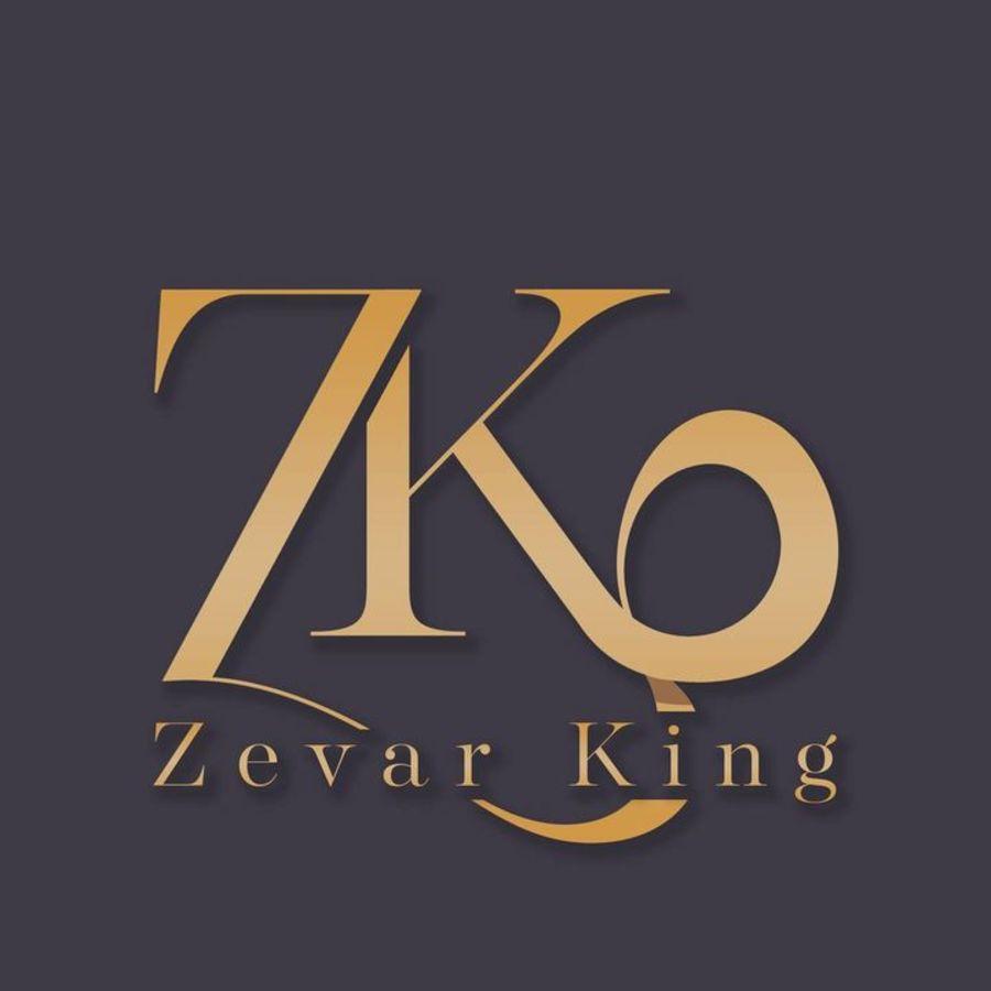 A great web design by Zevarking, Delhi, India: