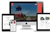 A great web design by Samson.digital, Halifax, Canada: