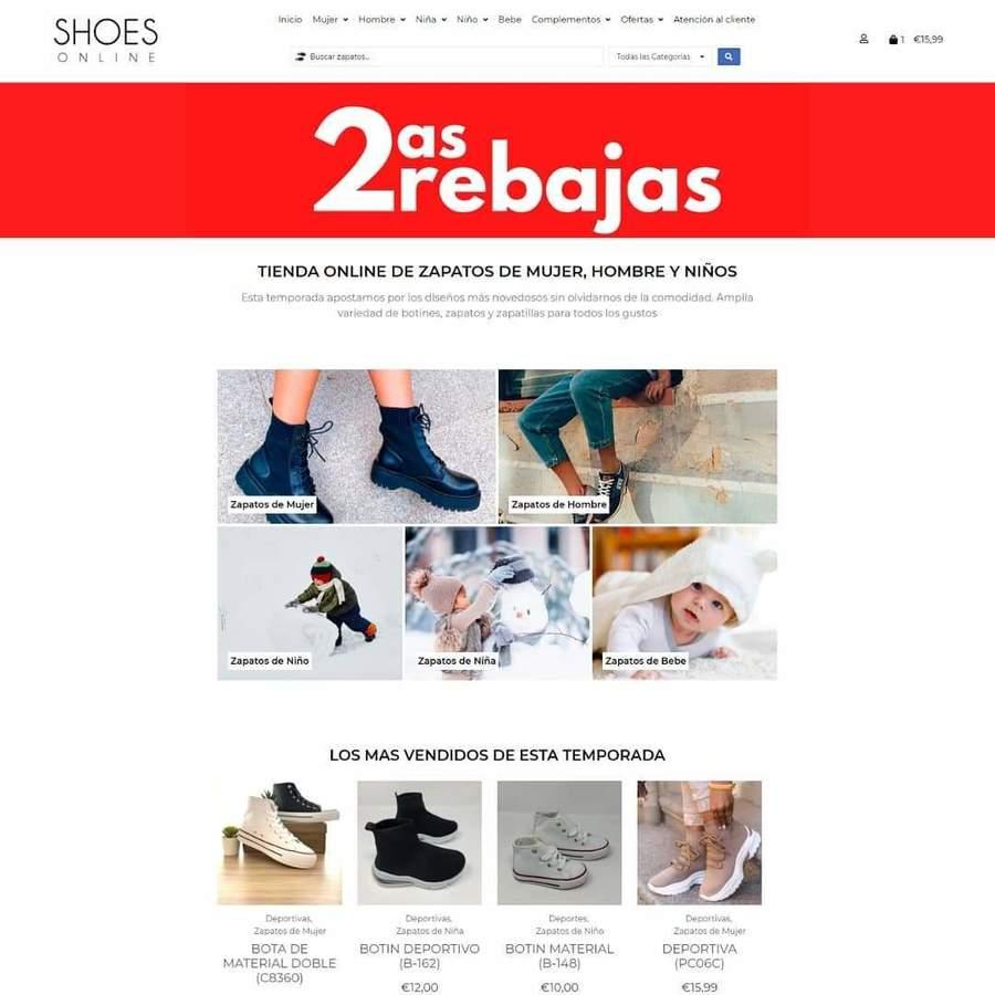 A great web design by Experto en Informática, Sevilla, Spain: