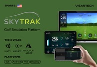 A great web design by Visartech Inc., Dover, DE: