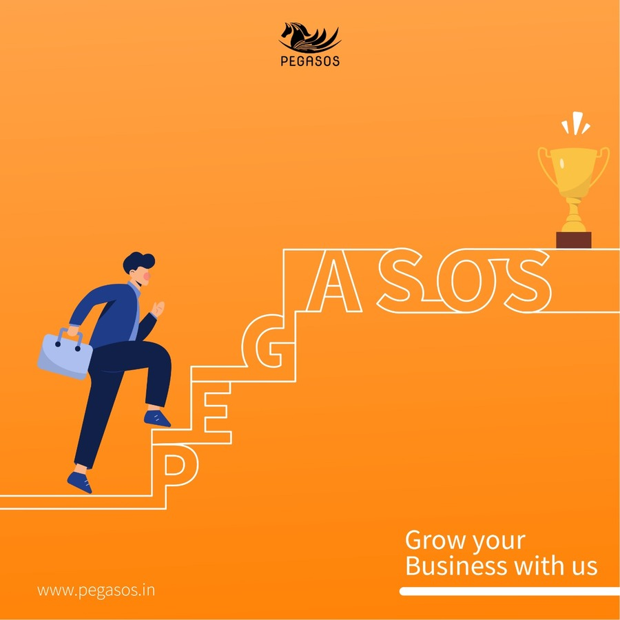 A great web design by http://www.pegasos.in/, Bangalore, India: