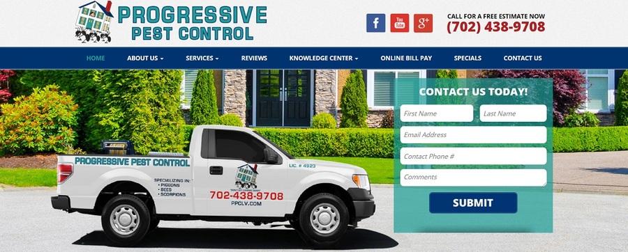 A great web design by Las Vegas Web Designer, Las Vegas, NV: