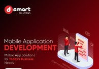 A great web design by Dsmart Solutions, Karachi, Pakistan: