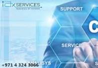 A great web design by IaxServices, Dubai, United Arab Emirates: