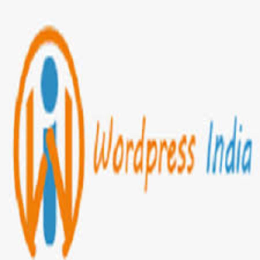 A great web design by WordPress India, Noida, India:
