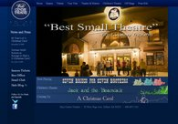 A great web design by Mosaic Team, Mesa, AZ: