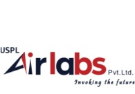 A great web design by USPL Airlabs, Bangalore, India: