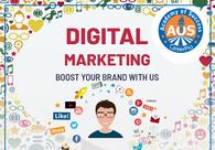 A great web design by AOS Digital Marketing, New Delhi, India: