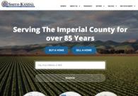 A great web design by Mr. Marketing SEO, Mount Pleasant, MI: Website, Marketing Website , Real Estate , Design Only