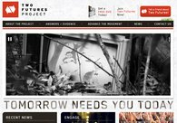 A great web design by CentreSource, Nashville, TN: