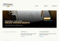 A great web design by Whitmoyer, Washington DC, DC: