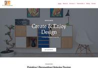 A great web design by Sanctez Solutions, Florida, FL: Responsive Website, Web Application , Service , Wordpress