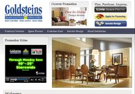 A great web design by newline Creations, Erie, PA: