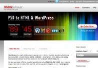 A great web design by XhtmlWeaver, Sydney, Australia: