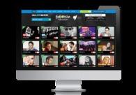 A great web design by Bywave, Sydney, Australia: Responsive Website, Social/Community , Internet , Other