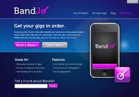 A great web design by Jason R. Bennett, Portland, OR: