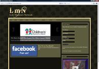 A great web design by Josh Yarber, Atlanta, GA: