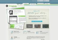 A great web design by Galvin Creative Technologies, Indianapolis, IN: