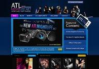 A great web design by Creative Increase, Atlanta, GA: