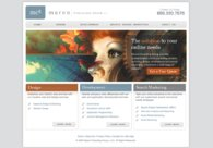A great web design by Maren Consulting Group, LLC., Washington DC, DC: