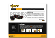 A great web design by YnM Creations, Colombo, Sri Lanka:
