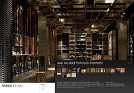 A great web design by Office/Bureau, Toronto, Canada: