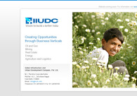 A great web design by Ideaz Inc., New Delhi, India: