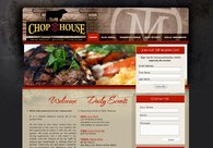 A great web design by Premier Creative, Gainesville, FL: