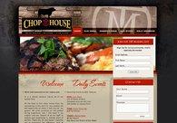 A great web design by Premier Creative, Gainesville, FL: