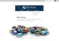 A great web design by Mateo Wellman | New Media Boutique, Charlotte, NC: