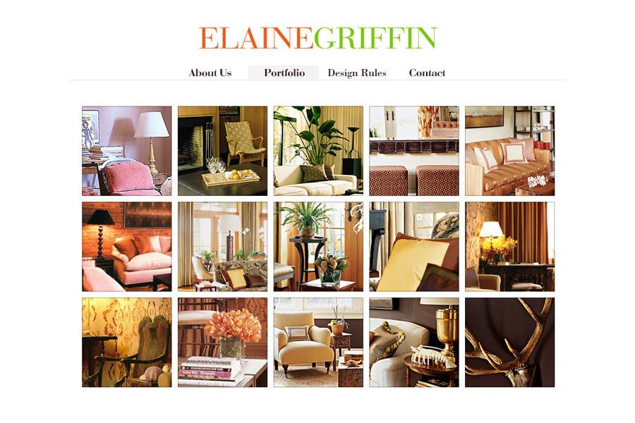 A great web design by Tim Maiura Designs, Charlotte, NC: