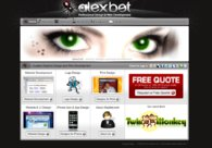 A great web design by ★ AlexBet.com Web Studio ★, Toronto, Canada: