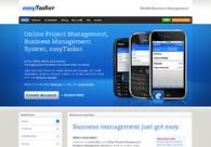 A great web design by LB Digital, Sydney, Australia: