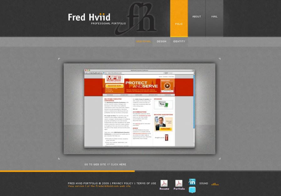 A great web design by New Wave Media, LLC, Washington DC, DC:
