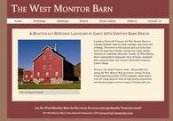 A great web design by MaplePixel, Burlington, VT: