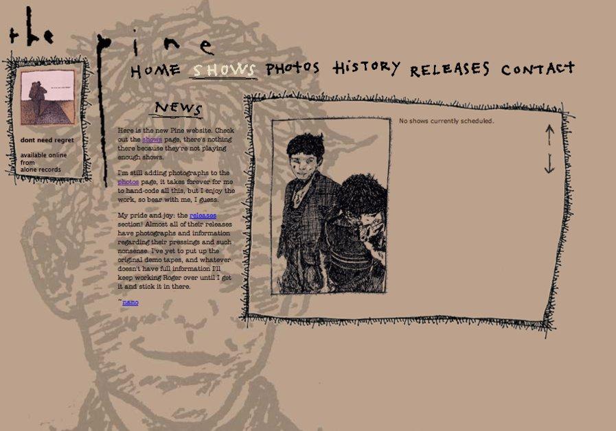 A great web design by Nano, New York, NY: